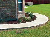 Concrete Paving and Construction